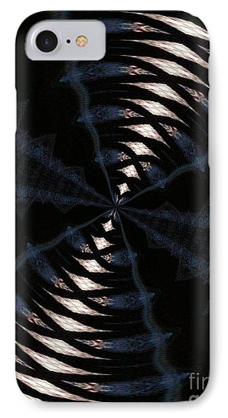 IPhone Case featuring the photograph Tunnel by Robyn King