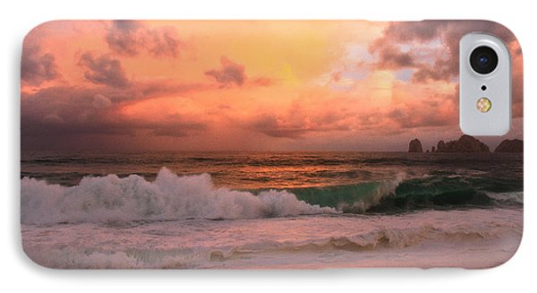 IPhone Case featuring the photograph Turbulence  by Eti Reid
