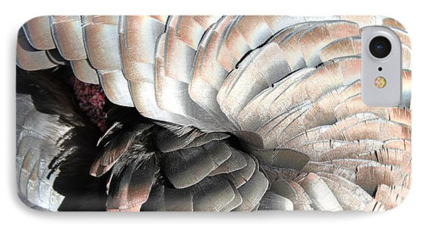 IPhone Case featuring the photograph Turkey Siesta by Diane Alexander