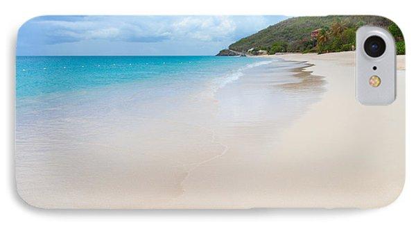 Turner Beach Antigua IPhone Case