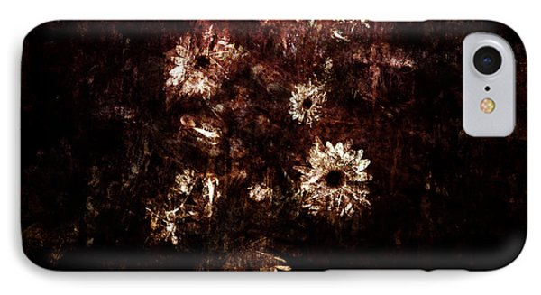 Turner's Flowers IPhone Case