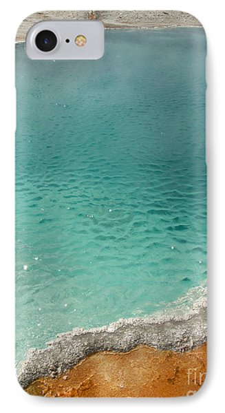 Turquoise Jewels IPhone Case