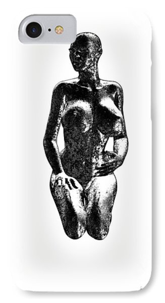 Twelve Years A Slave IPhone Case by Sir Josef - Social Critic -  Maha Art