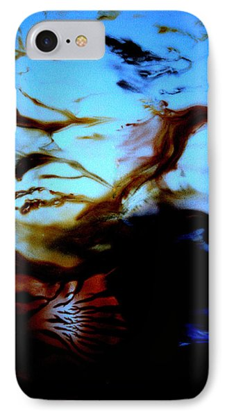 Twilight Dreaming IPhone Case by Christine Ricker Brandt