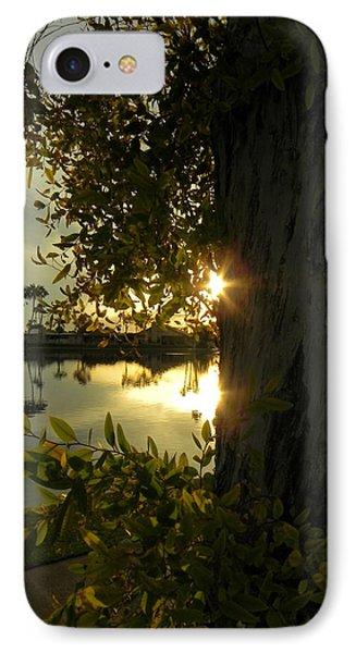 IPhone Case featuring the photograph Twilight Splendor by Deb Halloran