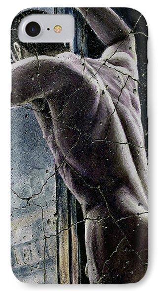 Twilight - Study No. 1 Phone Case by Steve Bogdanoff