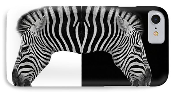 Twin Stripes IPhone Case