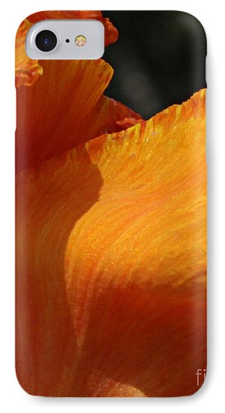 Twist Of Fate IPhone Case