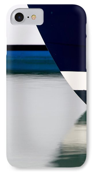 Two Boats Edgartown Phone Case by CJ Middendorf