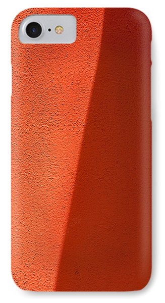 Two Shades Of Shade Phone Case by Peter Tellone