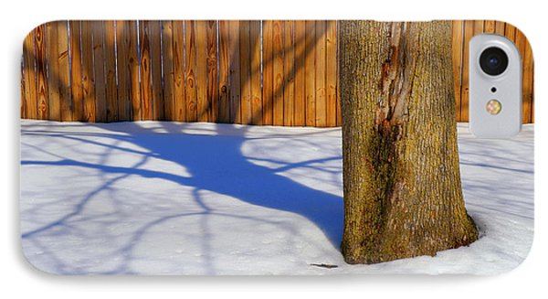 Two Trees In One Phone Case by Paul W Faust -  Impressions of Light