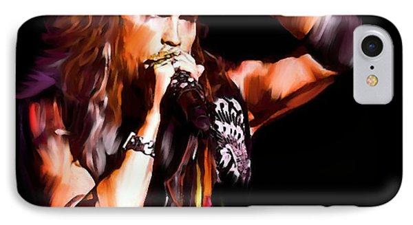 Steven Tyler  Tyler II IPhone 7 Case