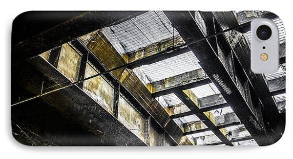 Under The Street IPhone Case by Diane Diederich