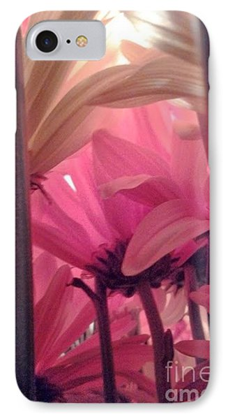Underbush  IPhone Case by Susan Townsend