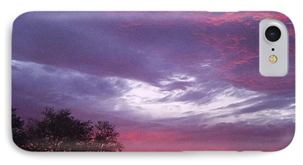 IPhone Case featuring the photograph Unforgettable Majestic Beauty by Verana Stark