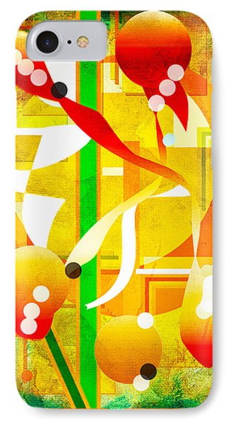 Unforgettable Too Phone Case by Francine Collier