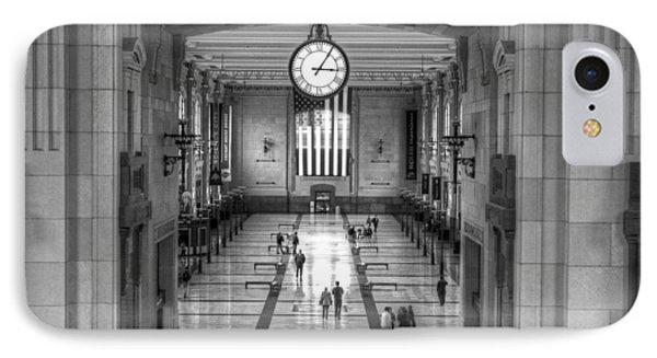 Union Station Kansas City IPhone Case