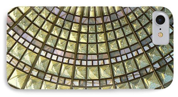 Union Station Skylight Phone Case by Karyn Robinson