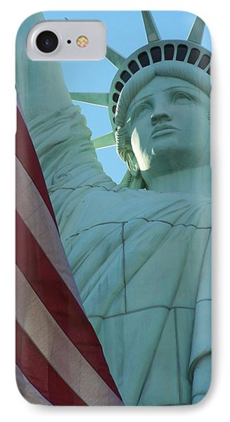 United States Of America IPhone Case
