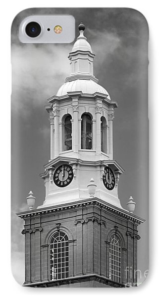 University At Buffalo Hayes Hall Phone Case by University Icons