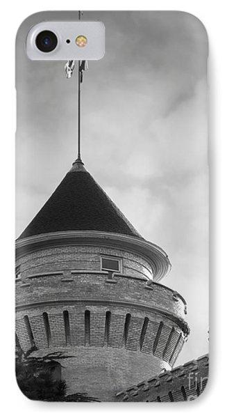University Of Minnesota Armory  IPhone Case by University Icons