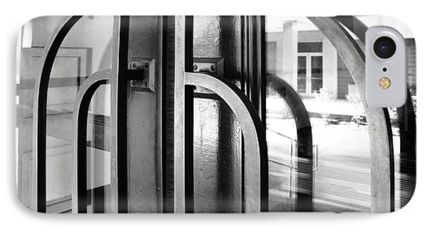 University Of Minnesota Deco IPhone Case by University Icons