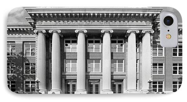 University Of Minnesota Smith Hall IPhone Case by University Icons