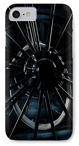 Unspoken IPhone Case by Jessica Brawley