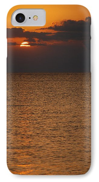 Until Tomorrow IPhone Case