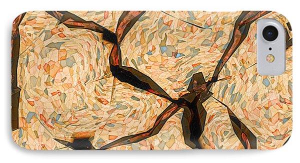 Untitled 060914 Phone Case by Matt Lindley
