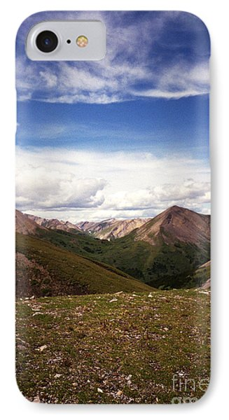 IPhone Case featuring the photograph Untitled 3 by Devin  Cogger