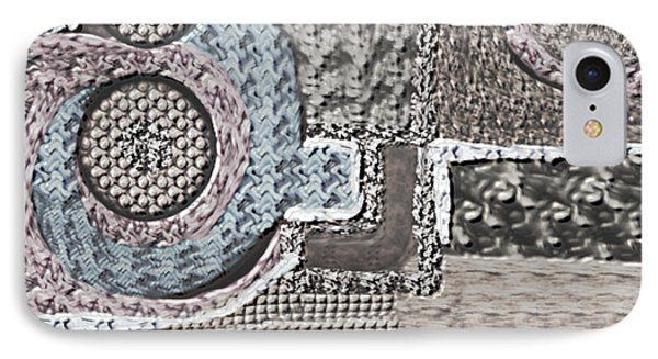 Untitled 439 Phone Case by Nedunseralathan R