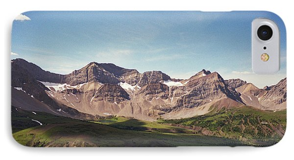 IPhone Case featuring the photograph Untitled 6 by Devin  Cogger