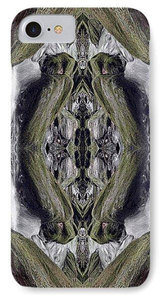 Untitled Phone Case by Dawn J Benko