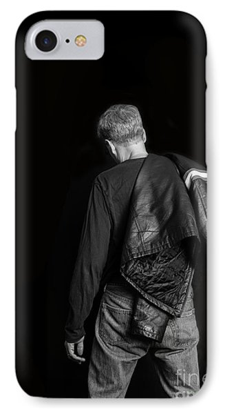 Untitled Phone Case by Edward Fielding