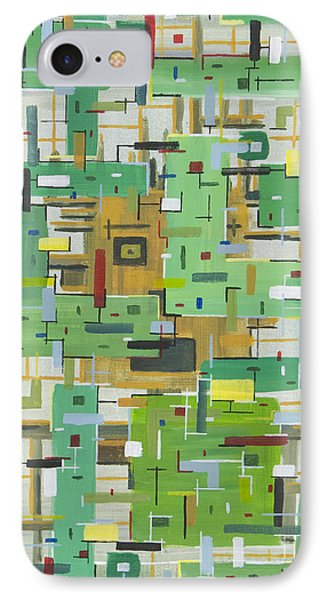 Untitled  IPhone Case by Mark Blome