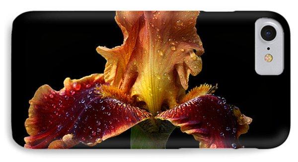 Uplifting IPhone Case