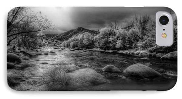 Upper Kern River IPhone Case