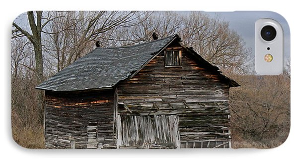 IPhone Case featuring the photograph Upstate Fixer Upper by Alice Mainville