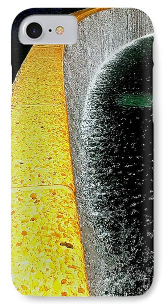 IPhone Case featuring the photograph Urban Oasis by James Aiken