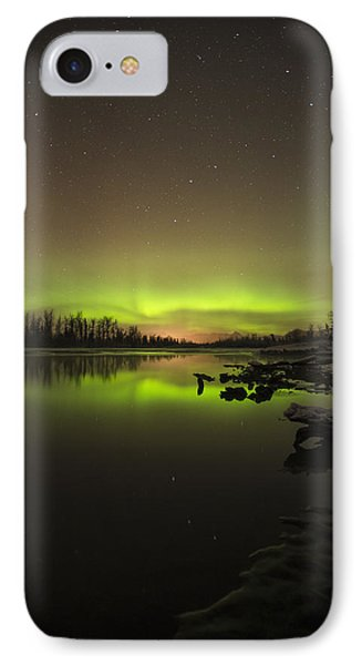 Ursa Major IPhone Case by Ted Raynor