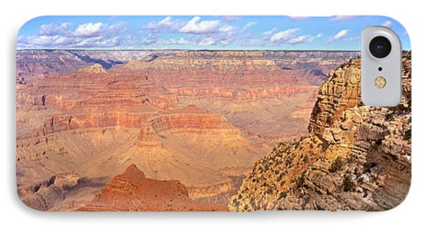 Us, Arizona, Grand Canyon, View IPhone Case by Panoramic Images