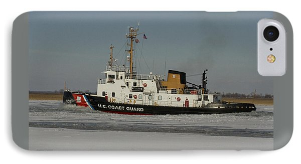 Us Coast Guard IPhone Case