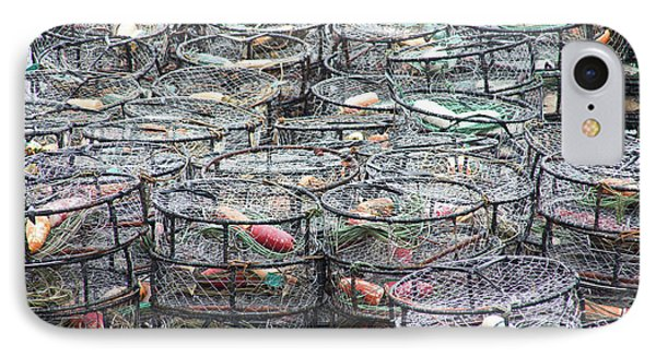 Usa, Alaska, Inside Passage, Lobster IPhone Case