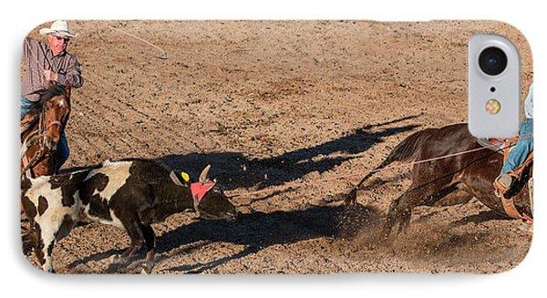 Usa, Arizona, Buckeye, Hellzapoppin IPhone Case by Jaynes Gallery