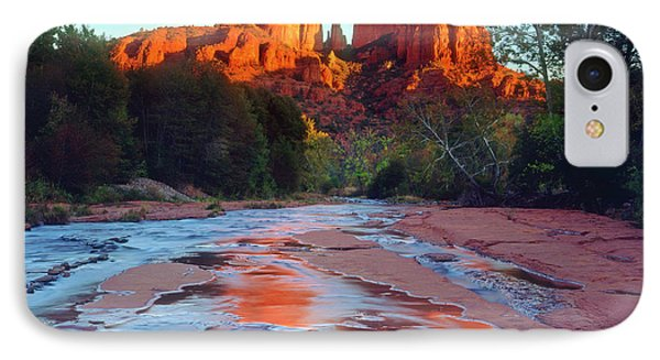 Usa, Arizona, Sedona IPhone Case
