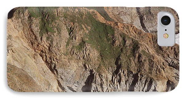 Usa, California, Big Sur, Pacific Coast IPhone Case by Panoramic Images