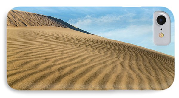 Usa, California, Mohave National IPhone Case by Jaynes Gallery
