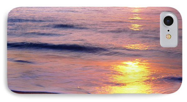 Usa, California, Sunset IPhone Case by Jaynes Gallery