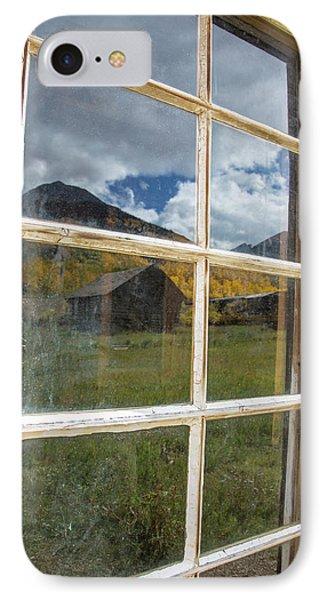 Usa, Colorado, Ashcroft IPhone Case by Jaynes Gallery